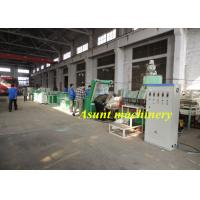 Wholesale High speed Plastic Rope Machine monofilament Twist rope maker machine from china suppliers