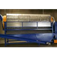 Wholesale pet recycling machinery/pet bottle recycling line from china suppliers
