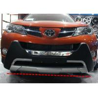 Wholesale TOYOTA All New RAV4 2013 2014 2015 Spare Parts Front Bumper Guard and Rear Guard from china suppliers