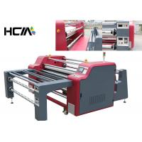 Wholesale High Speed Roll To Roll Fabric Calendar Heat Press Transfer Machine Multifunction from china suppliers