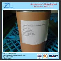 Wholesale 3-methyl-4-isopropylphenol / China Biosol powder 99%min as antiseptic usage from china suppliers