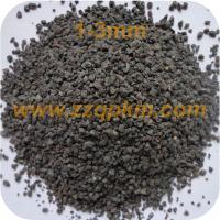 Wholesale Brown Fused Alumina Refractory Grade 1 - 3 mm from china suppliers