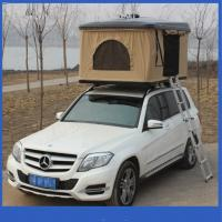 Wholesale New Style Professional Hard Shell FiberglassCar Roof Top Tent from china suppliers