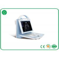Wholesale 10.4'' Wide Angle Portable Doppler Ultrasound , High Resolution Ultrasound Imaging Equipment from china suppliers