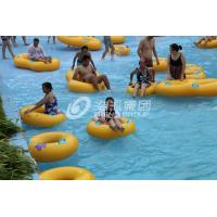 China Bubble Wrapped Lazy River Pool For Amusement  Water Park Relax Entainment on sale