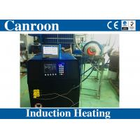 Wholesale Induction Post Weld Heat Treatment Machine for Stainless Steel Pipes from china suppliers
