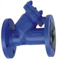 Wholesale Din Cast Steel Strainer Y Type Basket Type T Type Cone Type ODM Service from china suppliers