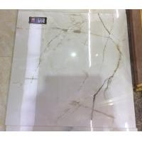 Wholesale Fully glaze porcelain tiles for floor and wall also called mirror tiles from china suppliers