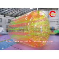 Wholesale Interesting Kids Inflatable Zorb Ball Beautiful Big Funny Water PVC Material from china suppliers