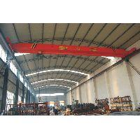 Wholesale Electric hoist single girder crane from china suppliers