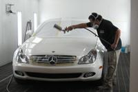 Wholesale cheapest auto spray booth,HX-500 from china suppliers