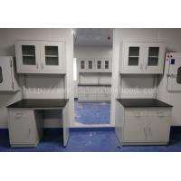 Buy cheap School Science Laboratory / Lab Tables Acid Proof / Lab Workbench Supplier from wholesalers