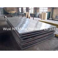 Wholesale SGS BV SUS SS 430 Stainless Steel Sheets And Plates With Custom Length from china suppliers