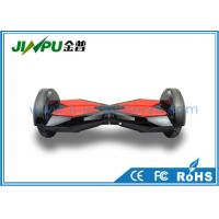 Quality 8 Inch Two Wheeled Self Balancing Electric Vehicle With Remote Control for sale