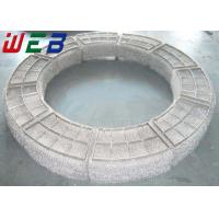 Wholesale PP Wire Mesh Mist Eliminator (DN300-DN6000) from china suppliers