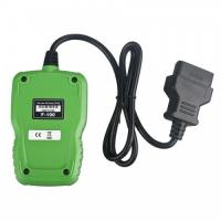 Buy cheap OBDSTAR F100 F 100 for Mazda and for Ford Auto Key Programmer No Need Pin Code Support New Models and Odometer from wholesalers