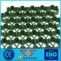 Wholesale Green Grass Protection Paver / Plastic Driveway Paver / Plastic Grass Pavers from china suppliers