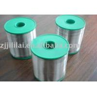 Quality Lead-free solder wire(Sn99.3Cu0.7) for sale