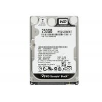 Wholesale 250 GB SATA Server Hard Disk Drive 3 Gb/s  WD2500BEKT 2.5 Inch 7200 RPM 16 MB WD Black from china suppliers