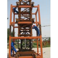 Wholesale Inner Climbing Tower Crane QTG20 (TC3065) max load 2t--minglongmachinery@gmail.com from china suppliers