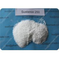 Wholesale Sustanon 250 Testosterone Hormone Enhance Strength Muscle Growth from china suppliers