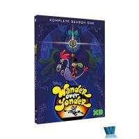 Buy cheap 2018 hot sell Wander Over Yonder Season 1 2DVD Region 1 DVD movies region 1 Adult movies Tv series Tv show Drop shipping from wholesalers