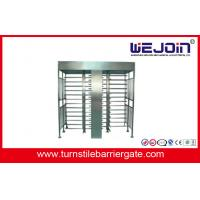 Wholesale Full Height Access Control Turnstile from china suppliers