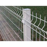 Wholesale Easily Assembled,Eco Friendly   PVC coated  fence and  garden wire mesh fence from china suppliers