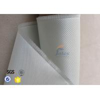 Wholesale 6oz 0.2mm Twill Weave E Glass Surfboard Boat Fiber Glass Cloth Fireproof from china suppliers