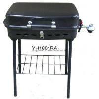 Wholesale BBQ Gas Grill (YH1801R) from china suppliers