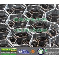Wholesale stainless steel hex steel, 304 hexsteel, Stainless Steel Hexmesh from china suppliers