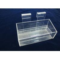 Wholesale Custom Made Acrylic Cosmetic Display Stand For Retail Store from china suppliers