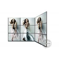 Wholesale HD Digital Signage Video Wall Panels , LCD Narrow Edge Video Wall from china suppliers