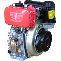 Wholesale Low Speed 10Hp Air Cooled Diesel Engine For Agriculture Machines KA186FS from china suppliers