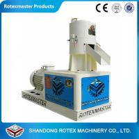 Wholesale Biomass Complete Flat Die Wood Pellet Machine For Thailand YMKJ350 from china suppliers