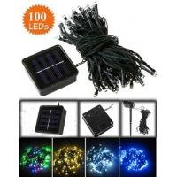 Wholesale 50LED 100LED 200LED Solar fairy lights ASG-003 solar Chrismas lights solar string lights solar garden lights from china suppliers