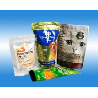 Wholesale high standard pet treats packaging pouch from china suppliers