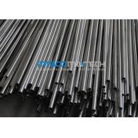 Wholesale S30908 / S31008 Stainless Steel Hydraulic Tubing Size 9.53*8 BWG With Bright Annealed Surface from china suppliers