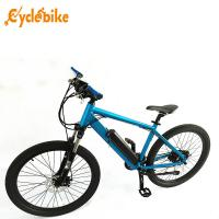 Wholesale Alloy Type 36v 350w  Powerful Electric Bike , Electric Road Bike For Adults from china suppliers