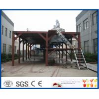 Wholesale 2 - 50 T/H Tomato Processing Line With Tomato Processing Machine ISO9001 / CE / SGS from china suppliers
