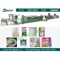 Wholesale Easy operation Rice Powder making machine Baby food processing machinery from china suppliers