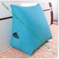 Wholesale Decorative PP Cotton Throw Pillows , Lumbar Support Cushions for Pregnancy from china suppliers
