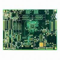 Wholesale Multi-layered PCB, Made of FR4, TG170 Materials with 2.0mm Thickness from china suppliers