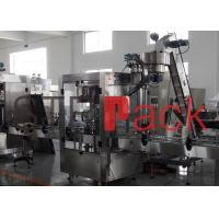 Wholesale Mechanical and hand held  rotary capping machine for bottles from china suppliers