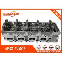 Buy cheap Engine Cylinder Head For MITSUBISHI4M42   Canter 3.0tdi ME204399   AMC 908517 from wholesalers