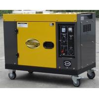 Wholesale 7kva New Type Silent Diesel Generator , Single Cylinder Diesel Generator from china suppliers
