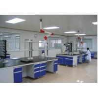 Wholesale steel and wood laboratory island bench|laboratory island bench factory|laboratory island bench manufacturer from china suppliers
