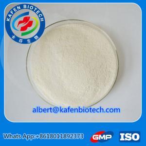 Wholesale SARM Raw Powder RAD-140 RAD140 Testolone Powder CAS118237-47-0 from china suppliers