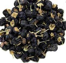 Wholesale Food Grade Dried Goji Berry Lycium Barbarum 500 Grains/50g SDG-B500 from china suppliers