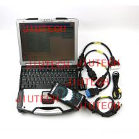 Buy cheap IVECO ELTRAC EASY Heavy Duty Truck Diagnostic Scanner Full Set from wholesalers